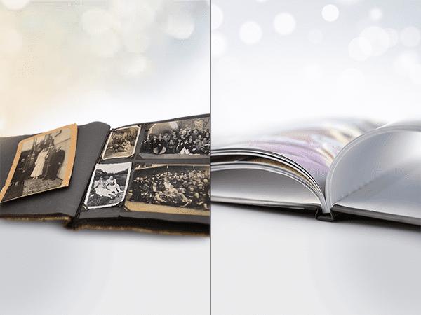 Photo Book Printing