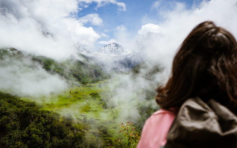 mountains Bhumika Singh